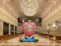京王プラザホテルの施設写真1