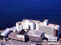 能登輪島温泉 ホテル高州園の写真
