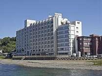 ホテルこうしゅうえん(HMIホテルグループ)の写真