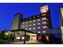 男鹿ホテルの写真