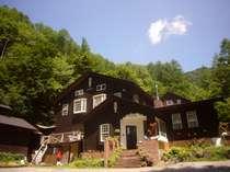 乗鞍高原温泉 ポエティカルの写真