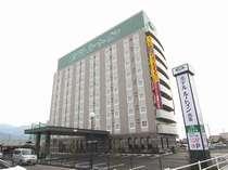 ホテルルートイン伊予西条の写真