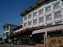 川湯観光ホテルの写真