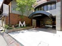 ホテル グラン・エムズ京都の施設写真1