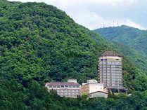 【郷土色豊かなバイキング・絶景露天が自慢】御宿 東鳳の写真