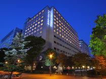 パレスホテル立川歴史ある伝統のサービスとディナー&ビュッフェの写真