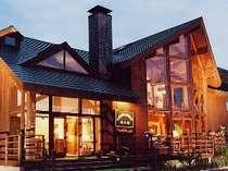 ウッディホテルレストラン夢工房の施設写真1