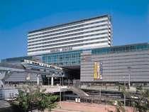 JR九州 ステーションホテル小倉の写真