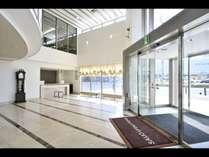 西条アーバンホテルの施設写真1