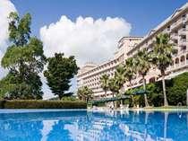 ホテルセキア リゾート&スパの施設写真1