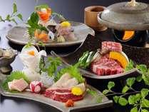 創作料理が自慢の宿 会津喜多方 熱塩温泉山形屋の施設写真1