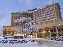 ホテル森の風鶯宿の写真