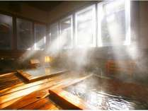 芦之湯温泉