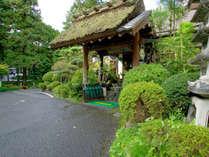 赤目温泉山の湯 湯元 赤目 山水園の写真