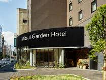 三井ガーデンホテル大手町の写真