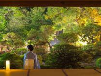 柳川藩主立花邸 料亭旅館 御花の施設写真1