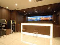 ABホテル磐田の施設写真1
