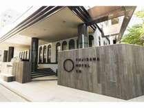FUJISAWA HOTEL ENの写真