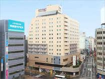 ホテル グローバルビュー新潟の写真