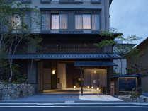 ホテル ザ セレスティン京都祇園の写真