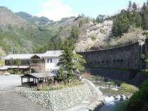 河辺ふるさとの宿の施設写真1