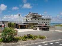 源泉かけ流し 創作会席料理の宿 THE BEACH KUROTAKEの写真