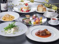 【夕朝食付き基本プラン】ごちそうホテル・旬のイタリアンフルコースプランのイメージ画像
