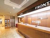 スマイルホテル名張の施設写真1