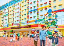 レゴランド(R)・ジャパン・ホテルの写真