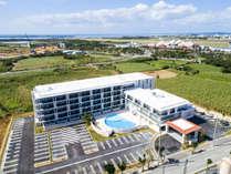 ホテル・トリフィート 宮古島リゾート(2021年3月1日OPEN)の写真