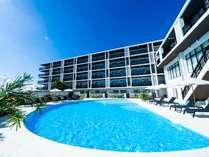 ホテル・トリフィート 宮古島リゾート(2021年3月1日OPEN)の施設写真1