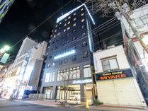 ホテルリブマックス横浜元町駅前朝食