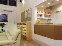 ファミリーロッジ旅籠屋・鳴門駅前店の施設写真1