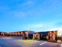 HOTEL R9 The Yard 小山天神の施設写真1