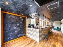 IKIDANE HOSTEL&CAFE SHIMANAMIの施設写真1