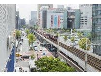 京急EXイン京急川崎駅前の写真