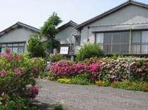 民宿 南風荘の写真