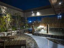 天然温泉 鶴港の湯 ドーミーインPREMIUM長崎駅前の施設写真1