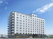 グランドパークホテル大館の写真