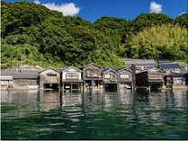 伊根の舟屋 雅の施設写真1