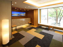 ABホテル堺東の施設写真1