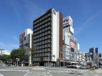 ABホテル堺東の写真
