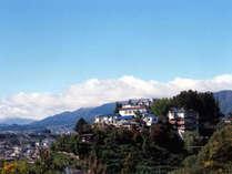 天空の城三宜亭本館の写真