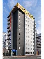 スーパーホテル 大分・中津駅前の写真