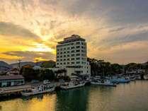 隠岐の島・美味しい海の宿 隠岐プラザホテルの写真