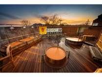 三瓶温泉 国民宿舎さんべ荘の施設写真1