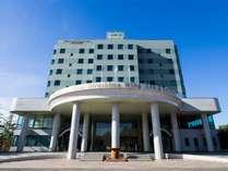 天然温泉 ホテルエリアワン広島ウイング (HOTEL AREAONE)の写真