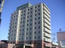 ホテルルートイン三沢の写真