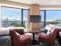 ホテルマイステイズ富士山 展望温泉の施設写真1