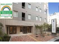 HOTEL Guest1(ホテル ゲストワン)上野駅前の施設写真1